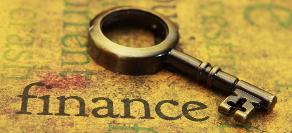 Financial services that will unlock your business horizon !!